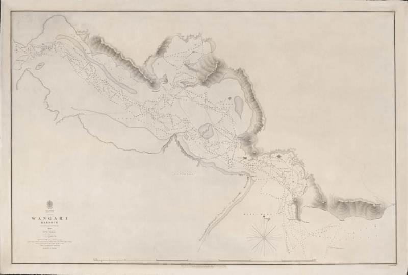 1849_Chart_Whangarei_Harbour_CMS