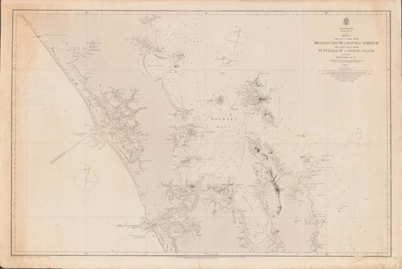 Chart_Tutukaka_south_Manukau_north_1849_CMS