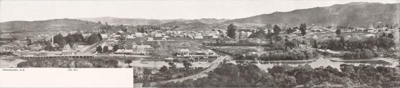 Whangarei_waterfront_circa_1900