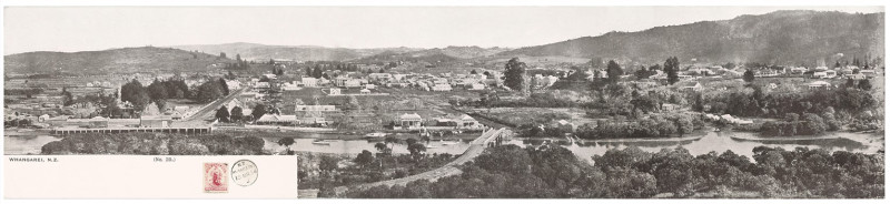 Whangarei_waterfront_circa_1900_with_stamp_from_reverse