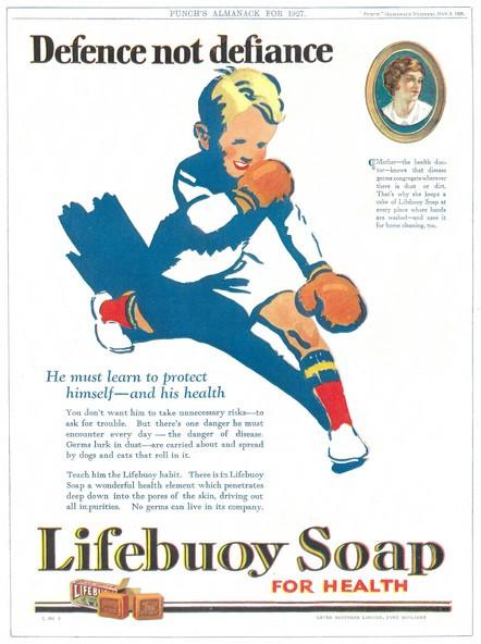 Lifebuoy_Soap_poster_1927