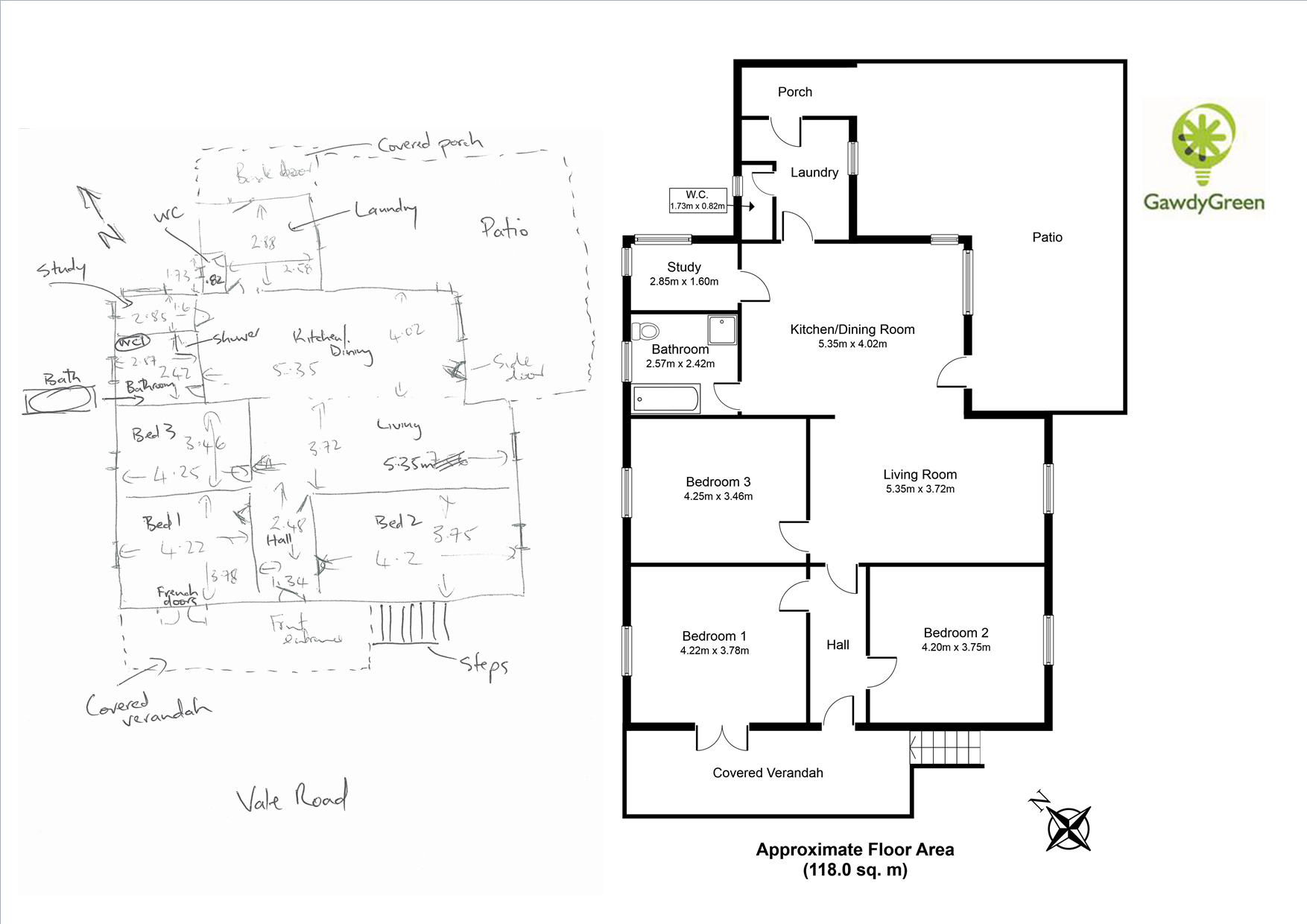 Real Estate Floor Plan Questions Gawdy Green Whangarei